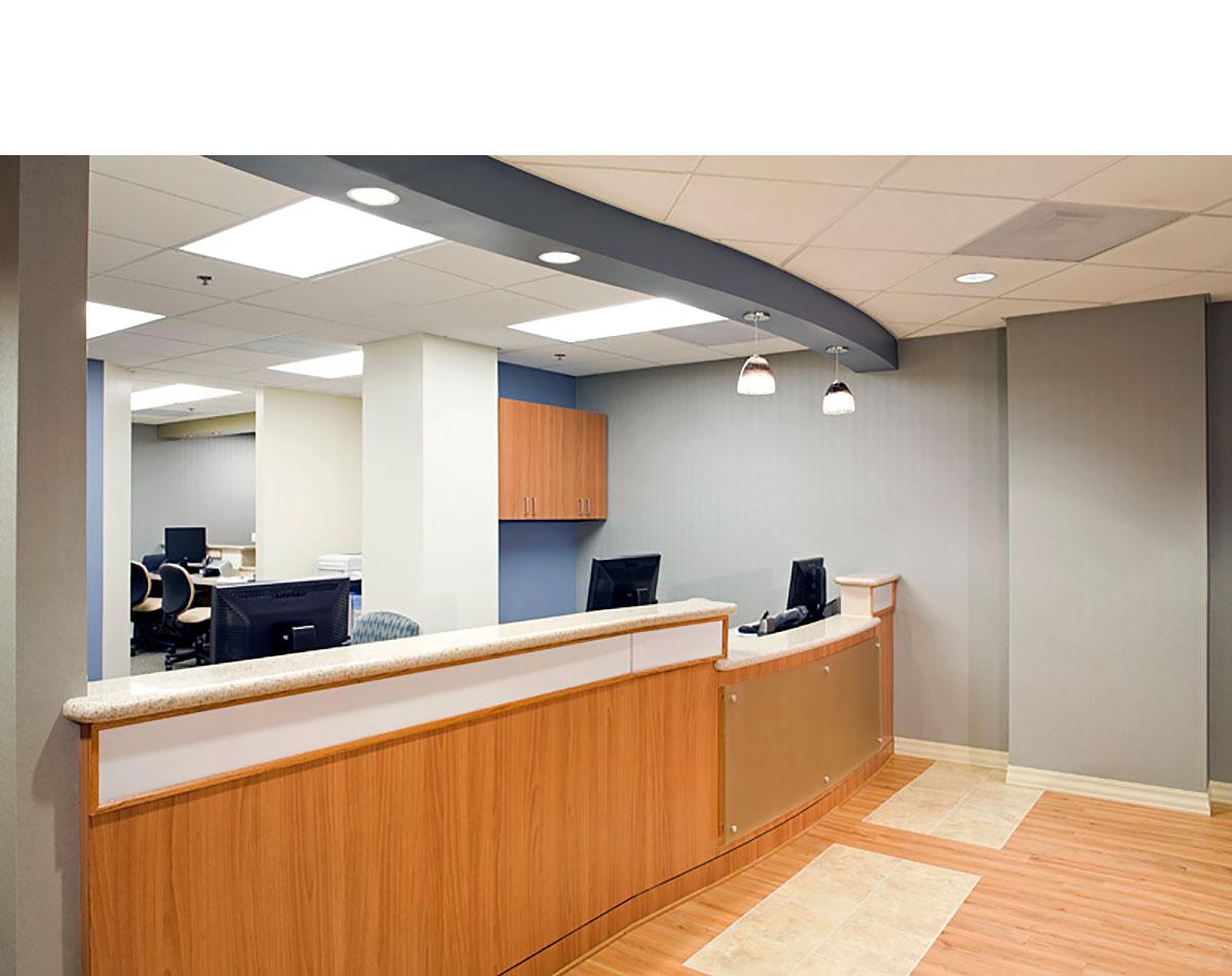 McCloud Builders - DC Contractor of Commercial