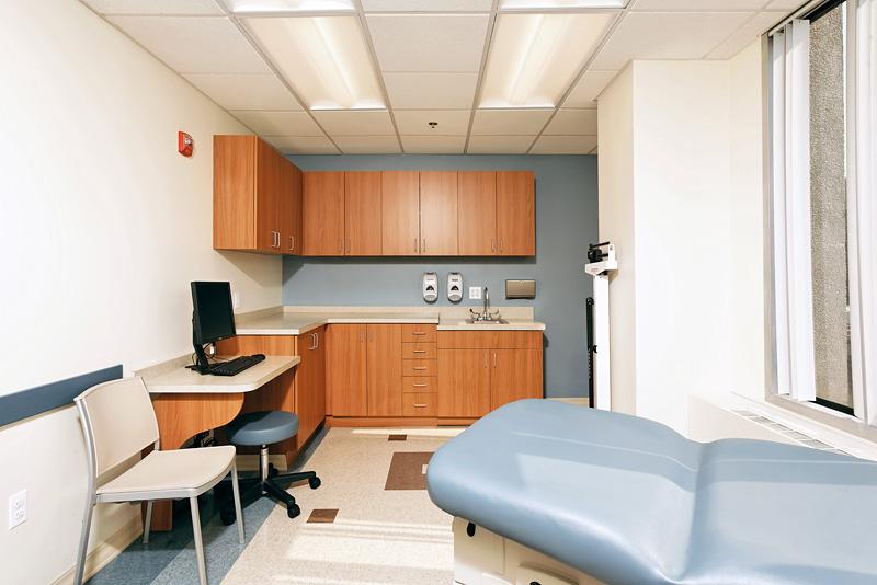 Johns Hopkins Community Physicians - McCloud BuildersMcCloud